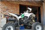 Gomoto quad bike 0