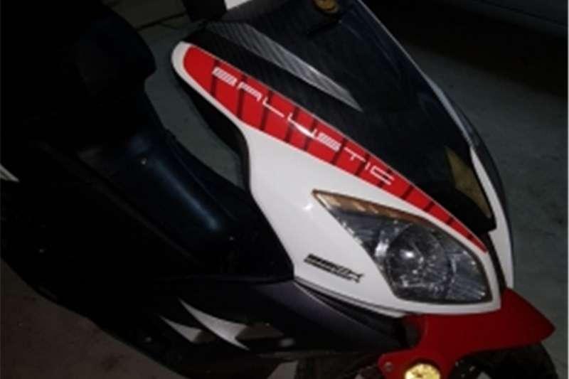 Gomoto si 150 cc 2014