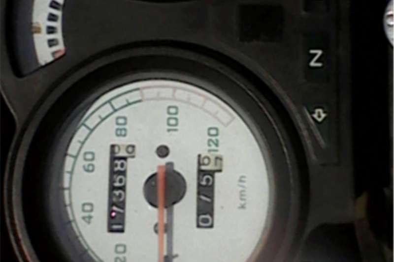 Gomoto sprint 125 0