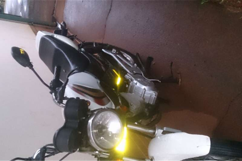 Gomoto YBR 125CC FOR SALE 0