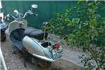 Gomoto Yesterday 150CC SCOOTER FOR SALE 0