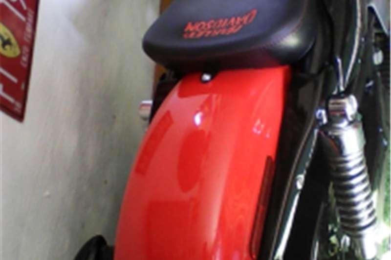 Harley Davidson 0