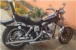 Harley Davidson 1977
