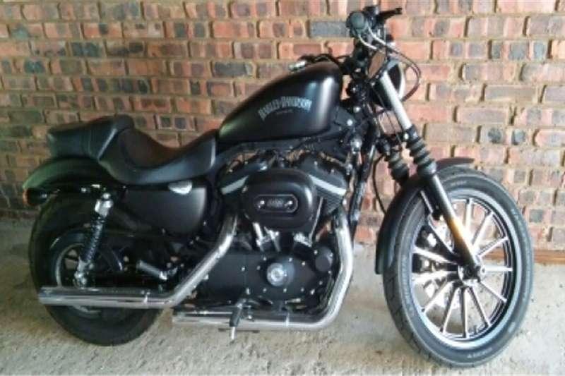 Harley Davidson 2012