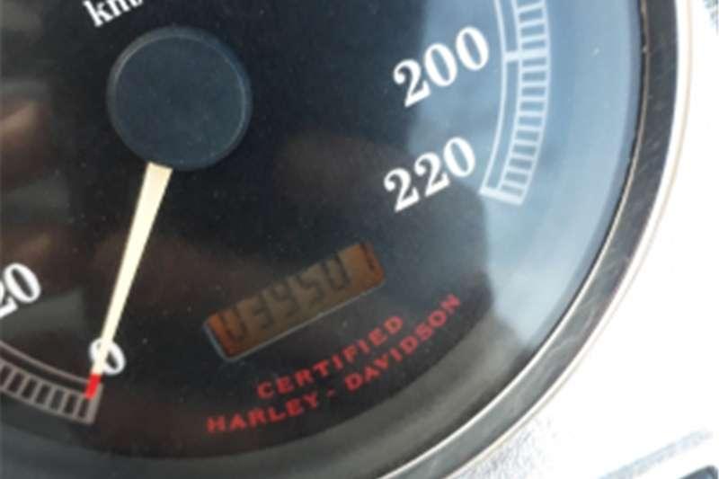 Harley Davidson Custom 1997