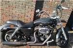 Harley Davidson Custom 2013