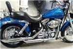 Harley Davidson Dyna Glide for Sale in Pristine Condition 2005