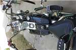 Harley Davidson Heritage Softail Classic 1998