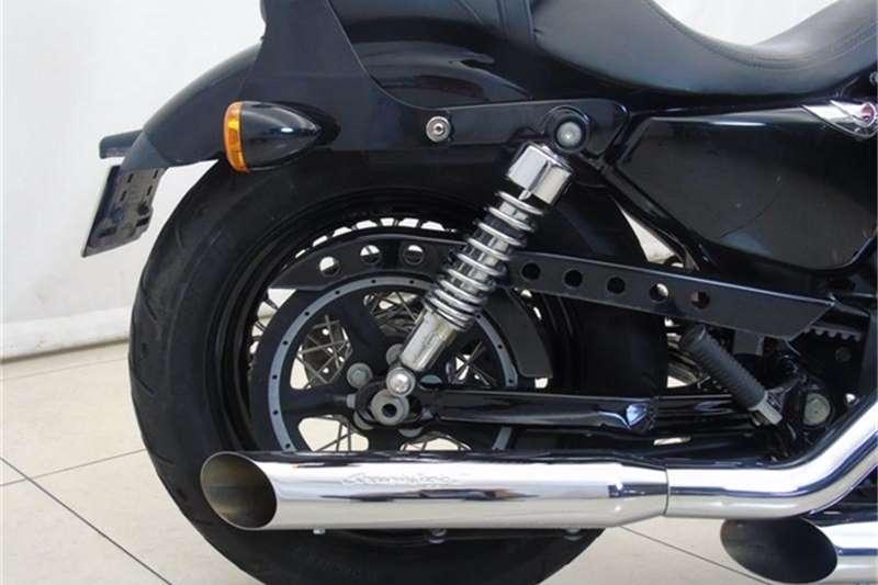 Harley Davidson K1200 Sportster 2013