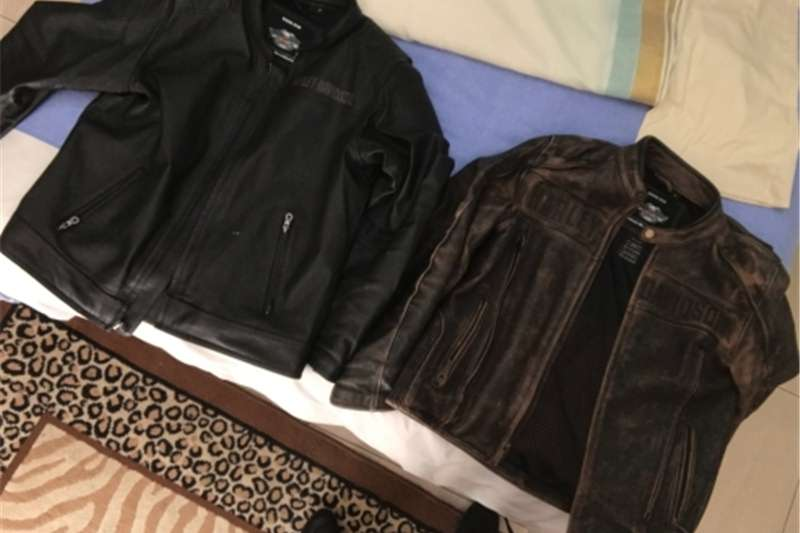 Harley Davidson Leather Jackets Size M 0
