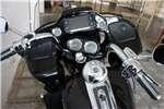 Harley Davidson Road Glide Evo ltd edition 2015