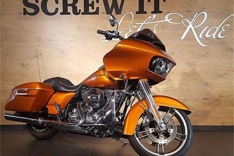 Harley Davidson Road Glide Special FLTRXS Solid Colour (17my) 2016