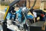 Harley Davidson Road King 0