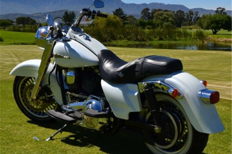 Harley Davidson Road King 2010