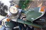 Harley Davidson Road King Custom 2005