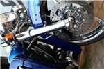Harley Davidson Road King CVO. Full Spec! 2014