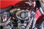 Harley Davidson Softail Fatboy 0