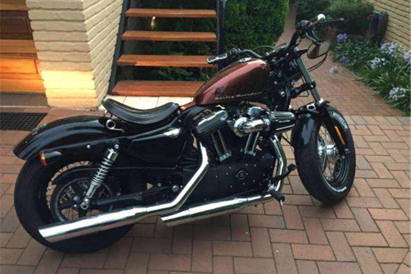 2011 harley davidson sportster 48 for sale motorcycles for sale in gauteng r 105 000 on auto mart. Black Bedroom Furniture Sets. Home Design Ideas