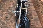 Harley Davidson Sportster 883 2015
