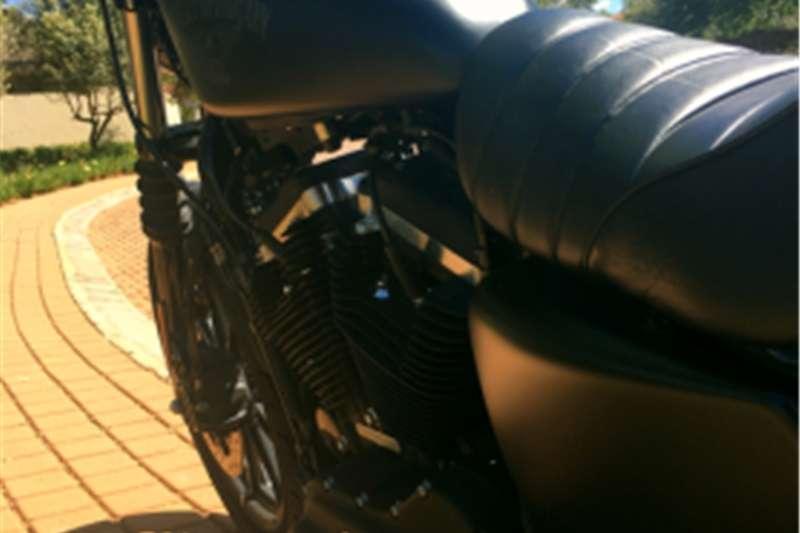 Harley Davidson Sportster Iron (2016) 2016