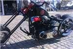 Harley Davidson Springer 0