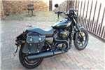 Harley Davidson Street 750 2016