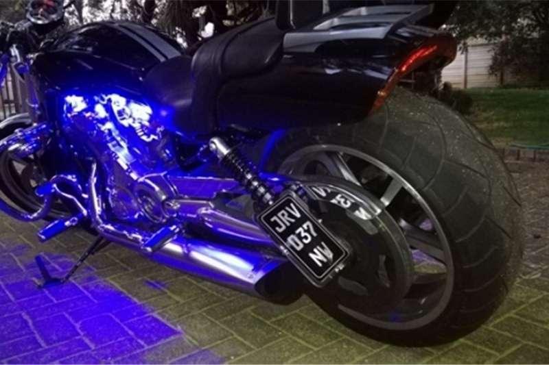 Harley Davidson V-ROD Muscle PRIVATE SALE 0