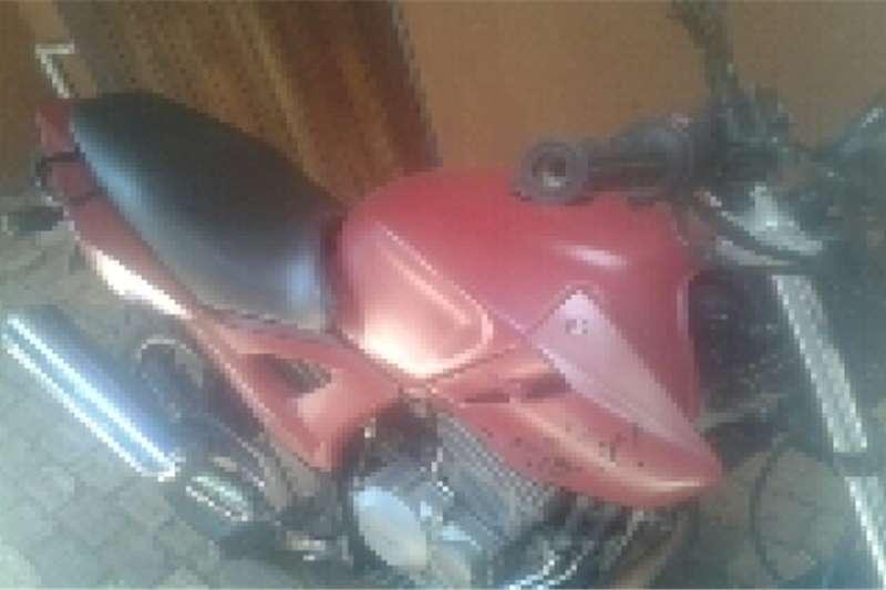 Honda 250 cc 0