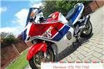 Honda Blackbird CBR 1100cc 0