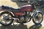 Honda CB 750 K 0