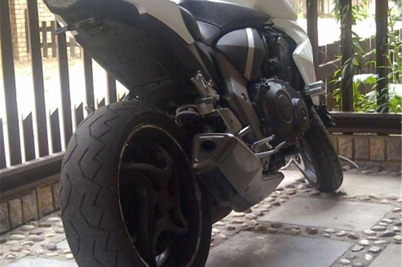 Honda CB1000RA (ABS) 0