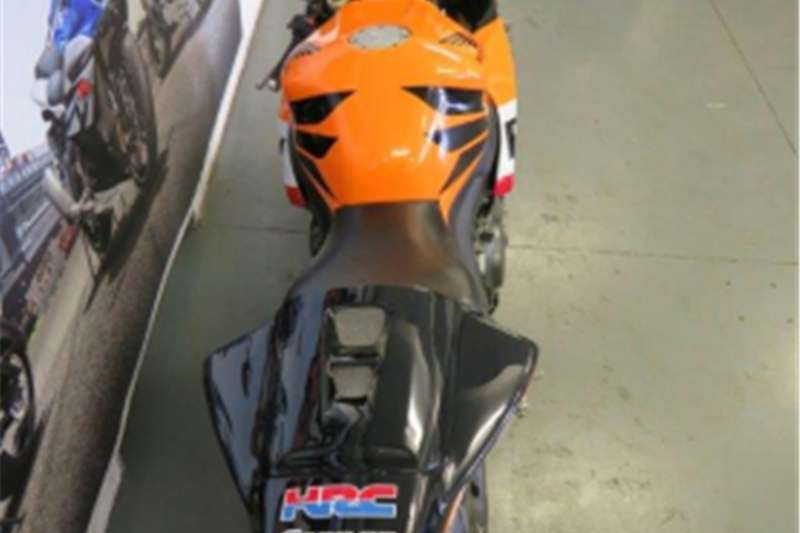 Honda CBR 1000 Repsol 2007