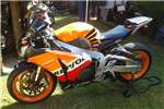 2011 Honda Cbr 1000 Repsol Motorcycles For Sale In Gauteng