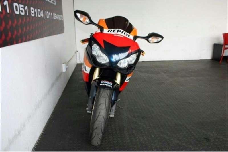 Honda CBR 1000 Repsol 2011