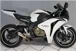 Honda CBR 1000 RR Fireblade 2008