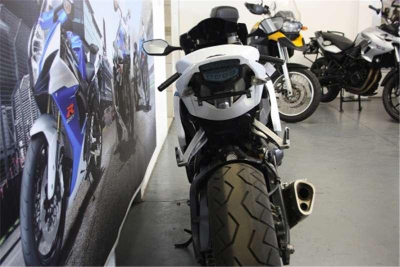 Honda CBR 1000cc (CC101 273) 2008