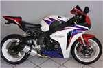 Honda CBR 1000RR Fireblade ABS 2010
