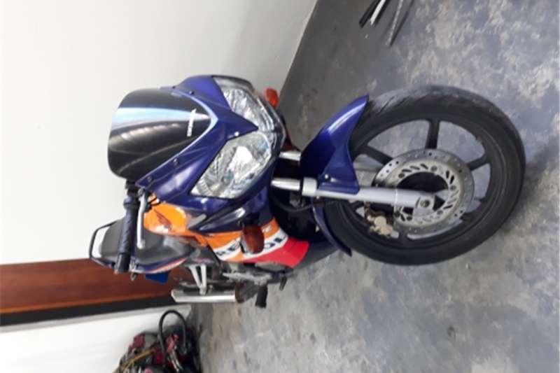Honda CBR 125 2005