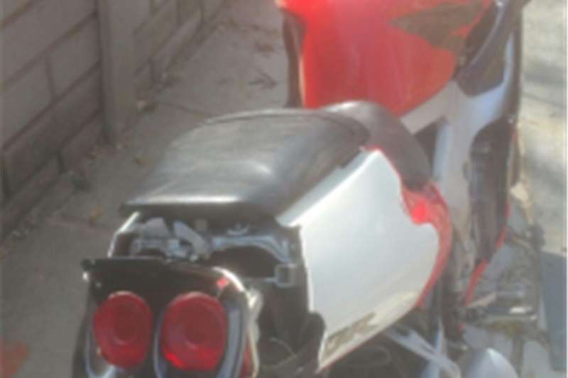 Honda CBR 1996