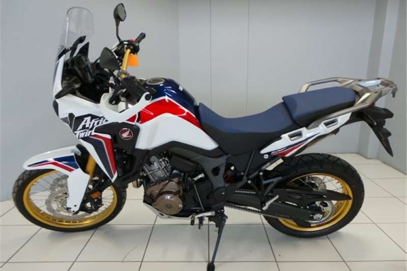 2018 honda crf 1000l dg dct africa twin motorcycles for sale in gauteng r 176 990 on auto mart. Black Bedroom Furniture Sets. Home Design Ideas