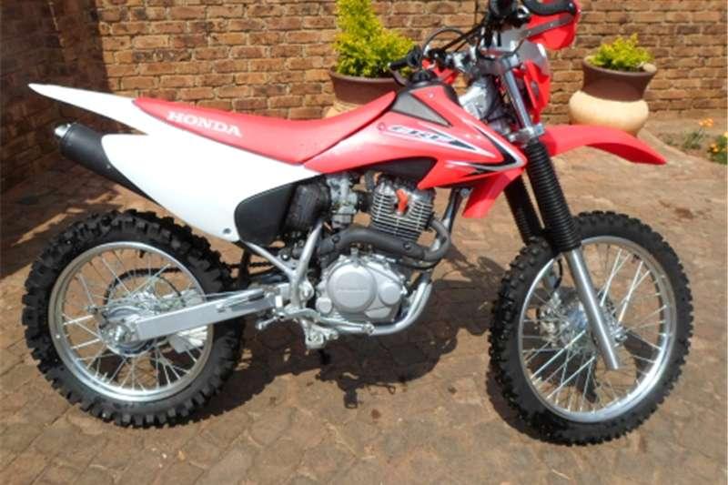 Honda CRF 230 2012