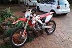 Honda CRF 250 4 Stroke for sale 2008