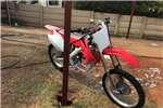 Honda CRF 250X 0