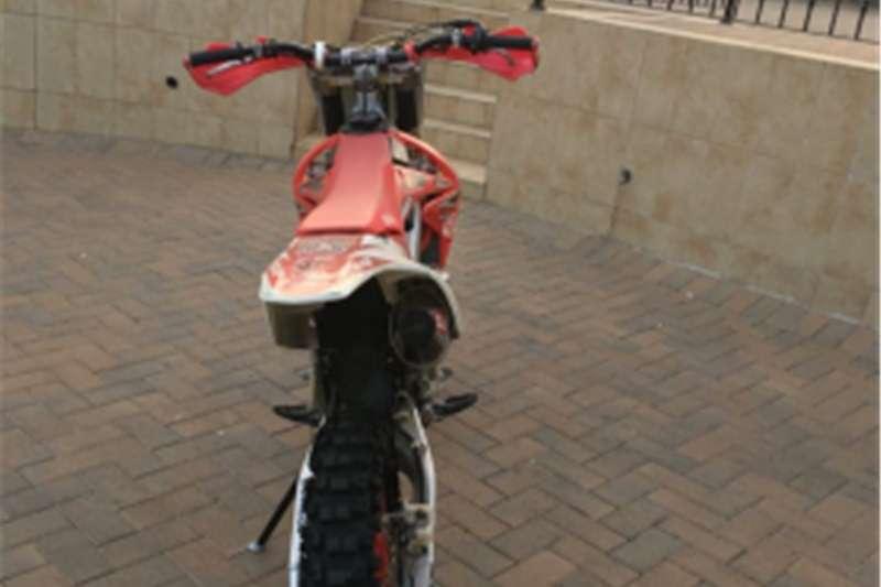 Honda CRF 450 2009