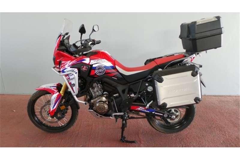 Honda CRF L1000 AG Africa Twin 2017