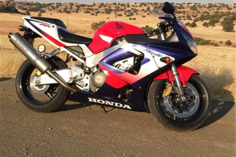 Honda Fireblade   Excellent condition 0