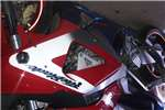 Honda Fireblade Neg 2002