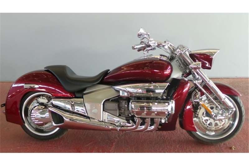 Honda Goldwing 1800 Comfort 2013