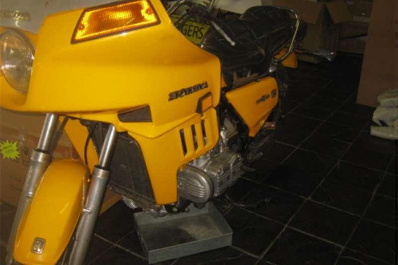 Honda Goldwing GL1100   R18 900 0