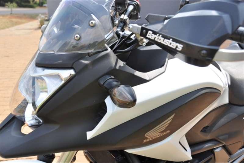 Honda NC 750 X 2014